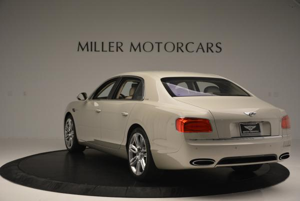 Used 2016 Bentley Flying Spur W12 for sale Sold at Aston Martin of Greenwich in Greenwich CT 06830 5