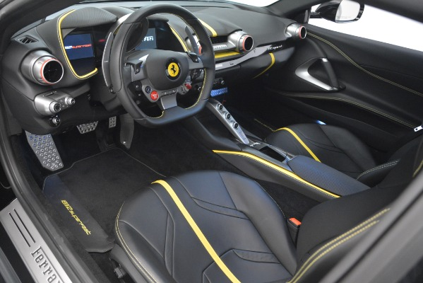 Used 2019 Ferrari 812 Superfast for sale Sold at Aston Martin of Greenwich in Greenwich CT 06830 15