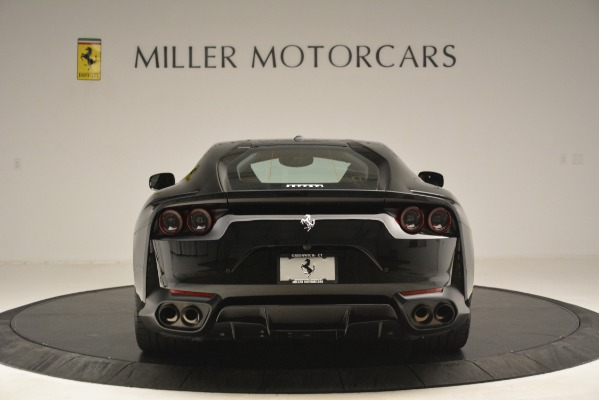 Used 2019 Ferrari 812 Superfast for sale Sold at Aston Martin of Greenwich in Greenwich CT 06830 6