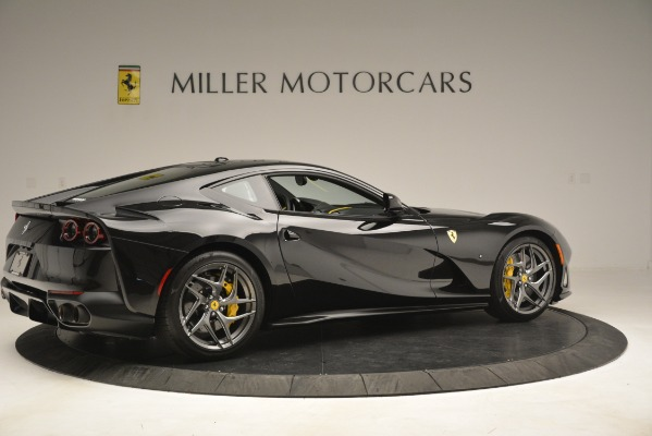 Used 2019 Ferrari 812 Superfast for sale Sold at Aston Martin of Greenwich in Greenwich CT 06830 8