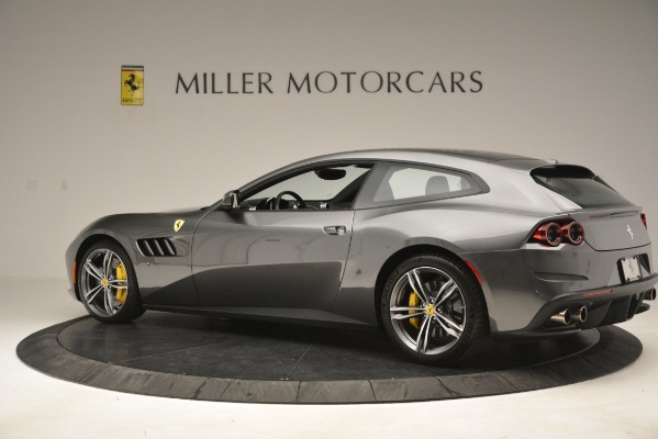 Used 2018 Ferrari GTC4Lusso for sale Sold at Aston Martin of Greenwich in Greenwich CT 06830 4