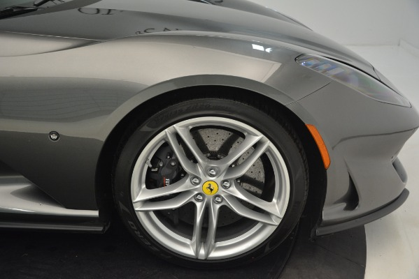 Used 2018 Ferrari 812 Superfast for sale Sold at Aston Martin of Greenwich in Greenwich CT 06830 13