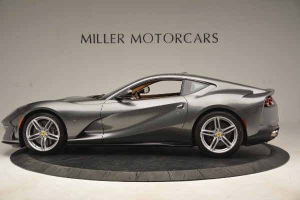 Used 2018 Ferrari 812 Superfast for sale Sold at Aston Martin of Greenwich in Greenwich CT 06830 3