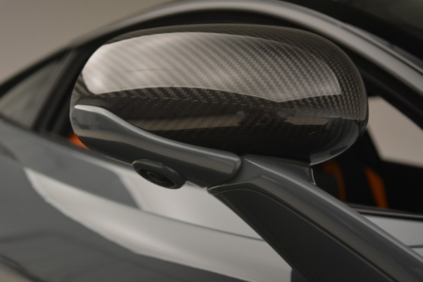 Used 2018 McLaren 720S Coupe for sale Sold at Aston Martin of Greenwich in Greenwich CT 06830 23