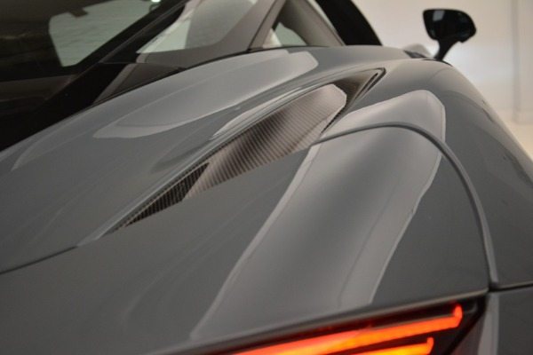 Used 2018 McLaren 720S Coupe for sale Sold at Aston Martin of Greenwich in Greenwich CT 06830 24