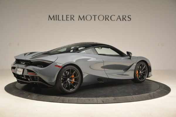 Used 2018 McLaren 720S Coupe for sale Sold at Aston Martin of Greenwich in Greenwich CT 06830 8