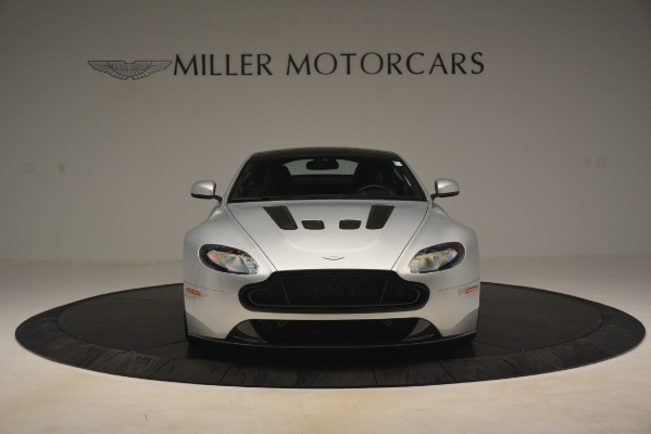 Used 2015 Aston Martin V12 Vantage S Coupe for sale $104,900 at Aston Martin of Greenwich in Greenwich CT 06830 12