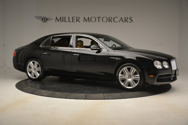 Used 2016 Bentley Flying Spur V8 for sale Sold at Aston Martin of Greenwich in Greenwich CT 06830 11