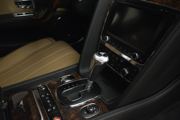 Used 2016 Bentley Flying Spur V8 for sale Sold at Aston Martin of Greenwich in Greenwich CT 06830 25