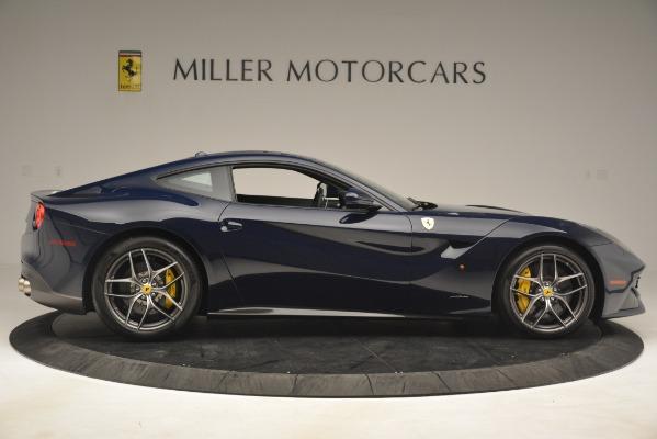 Used 2016 Ferrari F12 Berlinetta for sale Sold at Aston Martin of Greenwich in Greenwich CT 06830 10