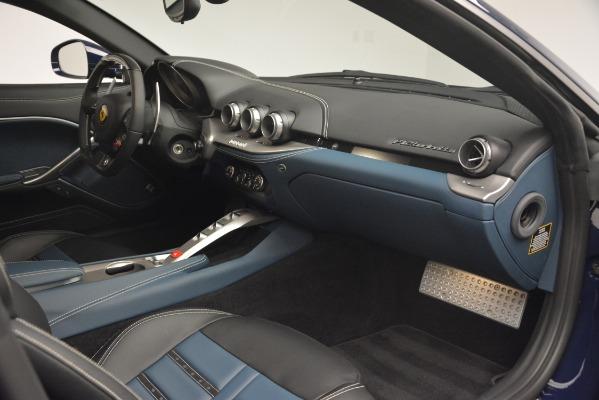 Used 2016 Ferrari F12 Berlinetta for sale Sold at Aston Martin of Greenwich in Greenwich CT 06830 19