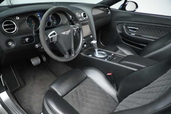 Used 2012 Bentley Continental GT Supersports for sale Sold at Aston Martin of Greenwich in Greenwich CT 06830 22