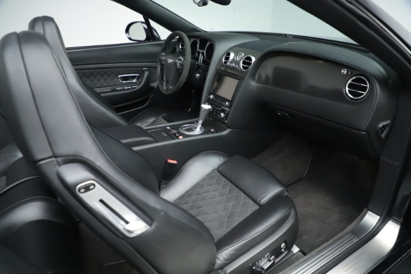 Used 2012 Bentley Continental GT Supersports for sale Sold at Aston Martin of Greenwich in Greenwich CT 06830 28