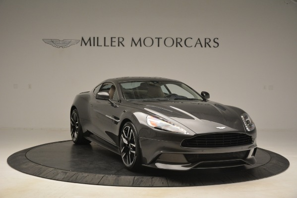 Used 2016 Aston Martin Vanquish Coupe for sale Sold at Aston Martin of Greenwich in Greenwich CT 06830 11