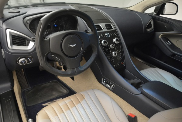 Used 2016 Aston Martin Vanquish Coupe for sale Sold at Aston Martin of Greenwich in Greenwich CT 06830 14