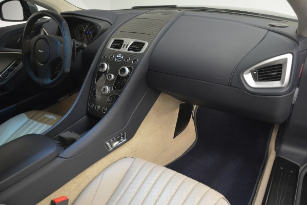 Used 2016 Aston Martin Vanquish Coupe for sale Sold at Aston Martin of Greenwich in Greenwich CT 06830 20