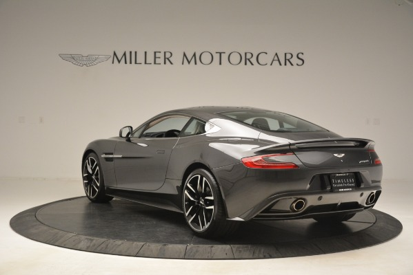 Used 2016 Aston Martin Vanquish Coupe for sale Sold at Aston Martin of Greenwich in Greenwich CT 06830 5