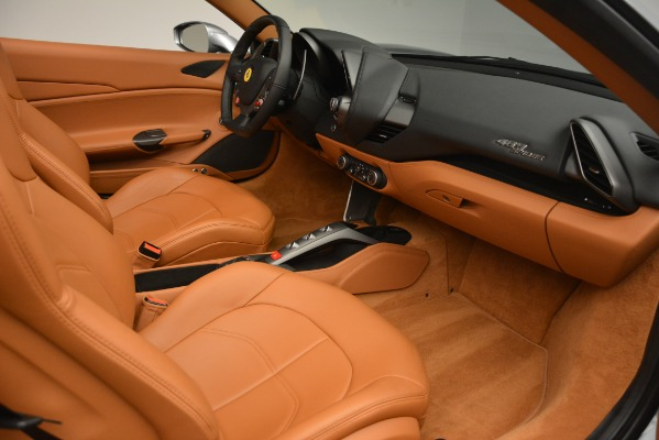 Used 2019 Ferrari 488 Spider for sale Sold at Aston Martin of Greenwich in Greenwich CT 06830 23