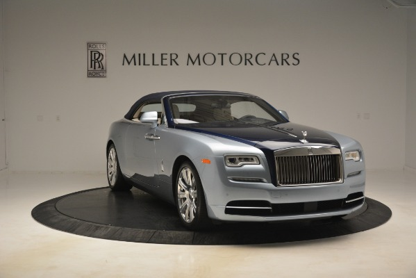 Used 2016 Rolls-Royce Dawn for sale Sold at Aston Martin of Greenwich in Greenwich CT 06830 10
