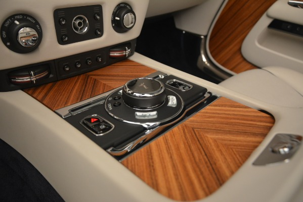 Used 2016 Rolls-Royce Dawn for sale Sold at Aston Martin of Greenwich in Greenwich CT 06830 21