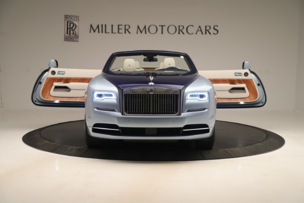 Used 2016 Rolls-Royce Dawn for sale Sold at Aston Martin of Greenwich in Greenwich CT 06830 9