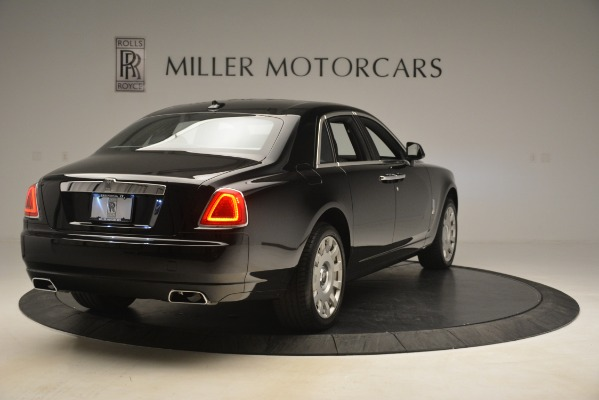 Used 2014 Rolls-Royce Ghost for sale Sold at Aston Martin of Greenwich in Greenwich CT 06830 10