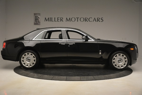 Used 2014 Rolls-Royce Ghost for sale Sold at Aston Martin of Greenwich in Greenwich CT 06830 11