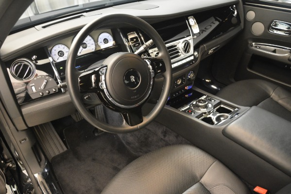 Used 2014 Rolls-Royce Ghost for sale Sold at Aston Martin of Greenwich in Greenwich CT 06830 14