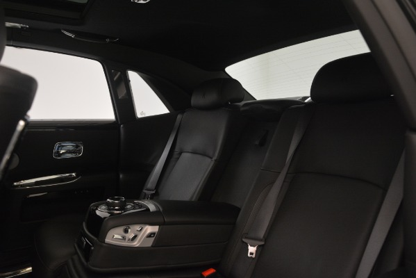 Used 2014 Rolls-Royce Ghost for sale Sold at Aston Martin of Greenwich in Greenwich CT 06830 18