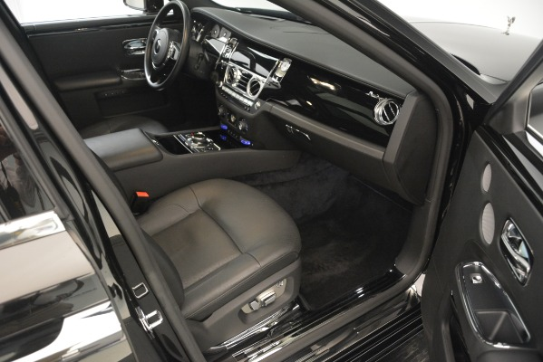 Used 2014 Rolls-Royce Ghost for sale Sold at Aston Martin of Greenwich in Greenwich CT 06830 20