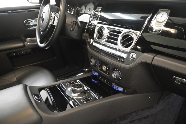 Used 2014 Rolls-Royce Ghost for sale Sold at Aston Martin of Greenwich in Greenwich CT 06830 21