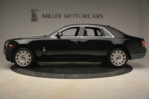 Used 2014 Rolls-Royce Ghost for sale Sold at Aston Martin of Greenwich in Greenwich CT 06830 4