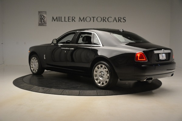 Used 2014 Rolls-Royce Ghost for sale Sold at Aston Martin of Greenwich in Greenwich CT 06830 6