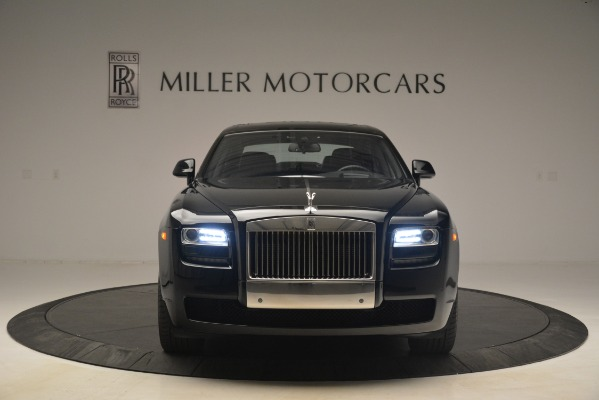 Used 2014 Rolls-Royce Ghost for sale Sold at Aston Martin of Greenwich in Greenwich CT 06830 9
