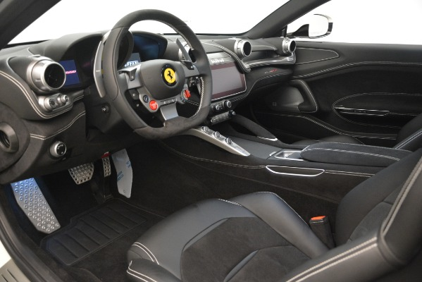 Used 2018 Ferrari GTC4Lusso for sale Sold at Aston Martin of Greenwich in Greenwich CT 06830 13