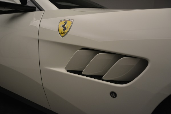 Used 2018 Ferrari GTC4Lusso for sale Sold at Aston Martin of Greenwich in Greenwich CT 06830 26