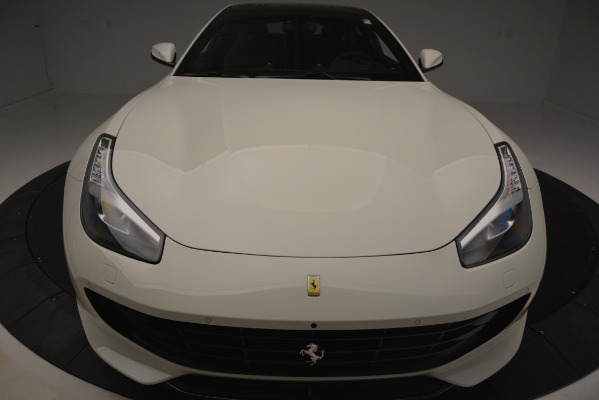 Used 2018 Ferrari GTC4Lusso for sale Sold at Aston Martin of Greenwich in Greenwich CT 06830 27