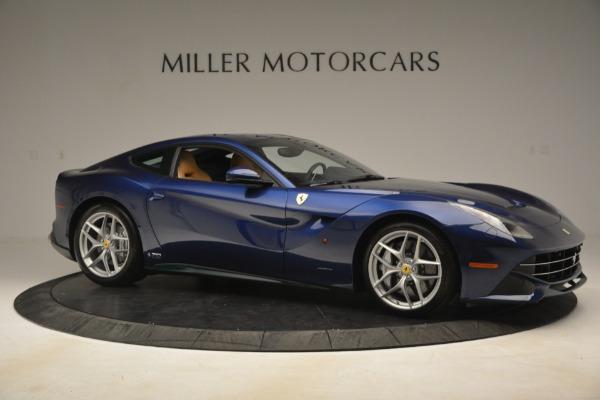 Used 2017 Ferrari F12 Berlinetta for sale Sold at Aston Martin of Greenwich in Greenwich CT 06830 11