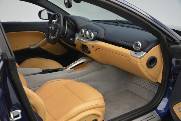 Used 2017 Ferrari F12 Berlinetta for sale Sold at Aston Martin of Greenwich in Greenwich CT 06830 19