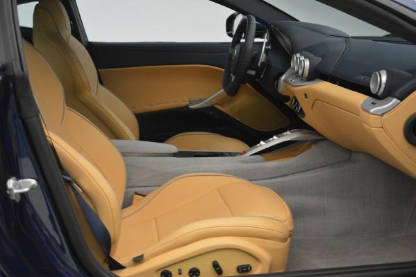 Used 2017 Ferrari F12 Berlinetta for sale Sold at Aston Martin of Greenwich in Greenwich CT 06830 20