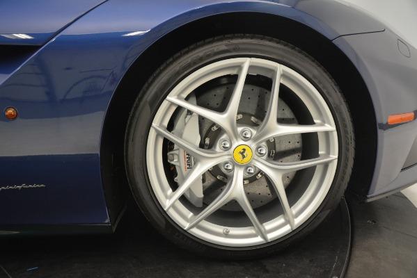 Used 2017 Ferrari F12 Berlinetta for sale Sold at Aston Martin of Greenwich in Greenwich CT 06830 27