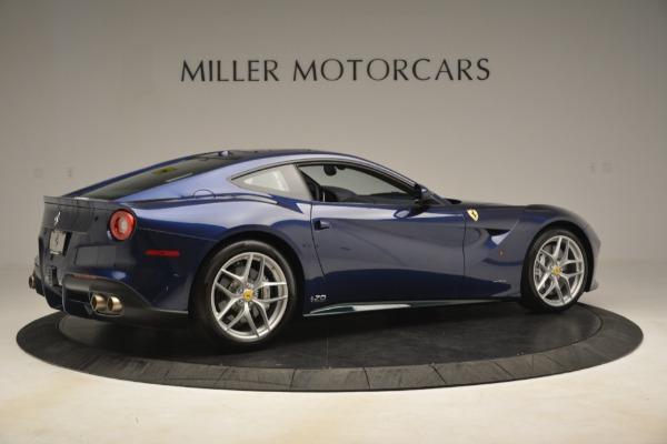 Used 2017 Ferrari F12 Berlinetta for sale Sold at Aston Martin of Greenwich in Greenwich CT 06830 8