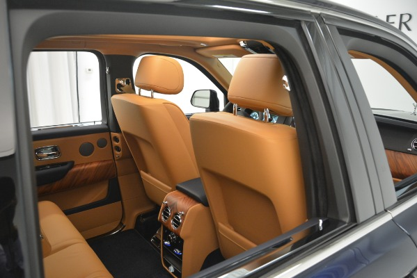 New 2019 Rolls-Royce Cullinan for sale Sold at Aston Martin of Greenwich in Greenwich CT 06830 26