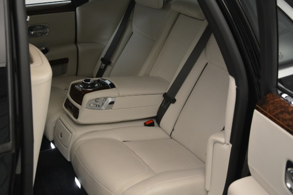 Used 2016 Rolls-Royce Ghost for sale Sold at Aston Martin of Greenwich in Greenwich CT 06830 20