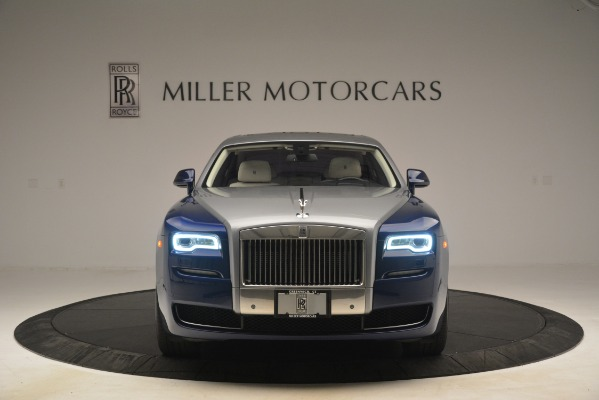 Used 2016 Rolls-Royce Ghost for sale $169,900 at Aston Martin of Greenwich in Greenwich CT 06830 2