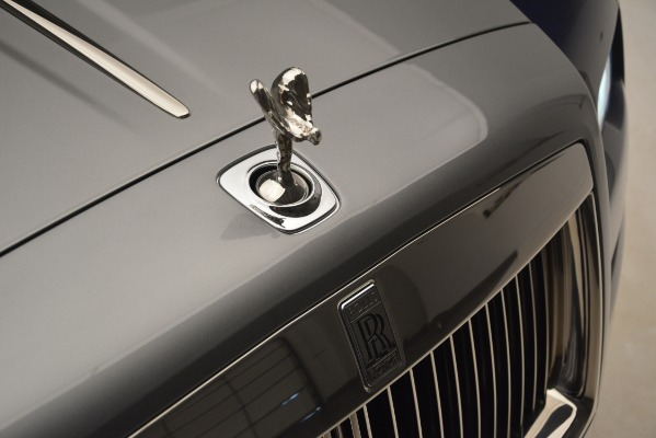 Used 2016 Rolls-Royce Ghost for sale $169,900 at Aston Martin of Greenwich in Greenwich CT 06830 24