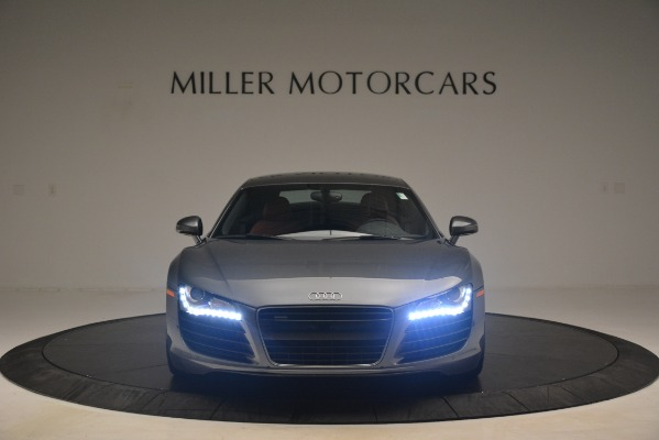 Used 2009 Audi R8 quattro for sale Sold at Aston Martin of Greenwich in Greenwich CT 06830 23