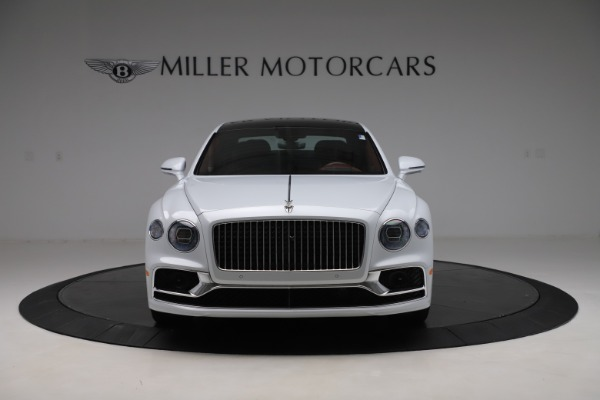 New 2020 Bentley Flying Spur W12 for sale Sold at Aston Martin of Greenwich in Greenwich CT 06830 12