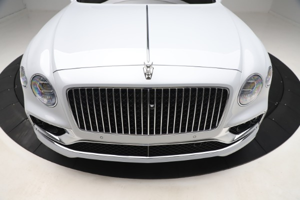 New 2021 Bentley Flying Spur W12 for sale Call for price at Aston Martin of Greenwich in Greenwich CT 06830 13
