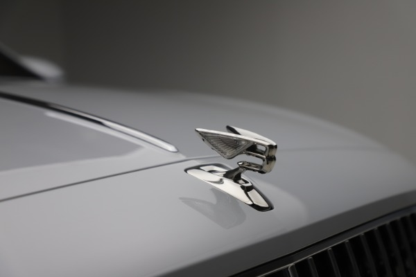 New 2021 Bentley Flying Spur W12 for sale Call for price at Aston Martin of Greenwich in Greenwich CT 06830 14